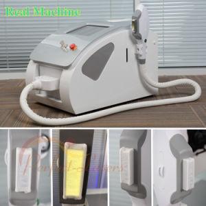 De professionele Machine van de Schoonheid van de Verwijdering van het Haar van de Laser van Elight Shr IPL Medische