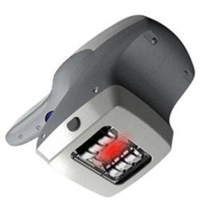 Cuerpo adelgaza de forma Kuma-3 de RF de infrarrojos masaje de vacío Máquina laminadora