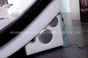 Mobilia moderna della nuova di disegno A044-1 della camera da letto base di musica