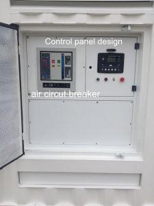 工場価格の供給1250kVA/1000kwのディーゼル発電機(KTA59-G8)