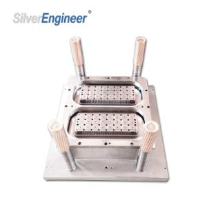 Контейнер из алюминиевой фольги Best-Seller бумагоделательной машины из Китая