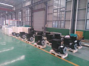 31.3de haute qualité kVA /25kw triphasé du générateur de Brushless (JDG184G)