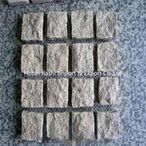100*100 мм характера гранита подъездная дорожка из камня и проложить камня