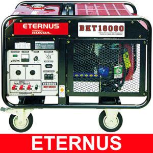 냉장고 (BHT18000)를 위한 비용 효과적인 가솔린 발전기