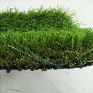 Kunstmatige Gras van de Decoratie van de fabriek het Goedkope