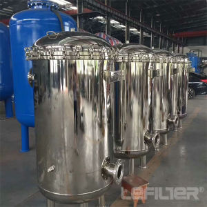 Cartouche de 10-40 pouces Élément de filtre du boîtier de filtre de vin en acier inoxydable