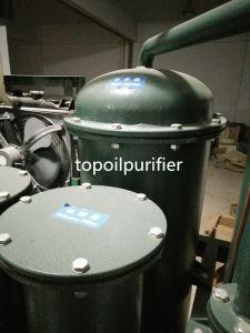 Negro ecológica motor, Aceite de Motor de la planta de purificación (TYA Series)