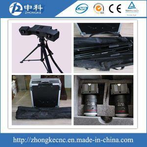 高精度CNCのルーターによって使用される3Dスキャンナー