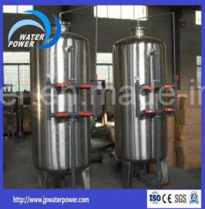 Механический фильтр из нержавеющей стали