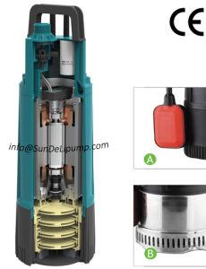 Giardino ad alta pressione Submersible Pump di Big Flow Multistage Impeller con l'UL Certificate. del Ce di Float Switch
