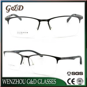 Frame Eyewear van het Aluminium van de Manier van de goede Kwaliteit het In het groot Optische