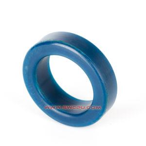 カスタマイズされた別のサイズによって着色されるPUポリウレタンリングのガスケット/ゴム製シール