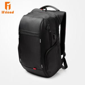 Meilleure qualité de calculateur de charge USB étanche antivol Conférence d'affaires sac à dos pour ordinateur portable