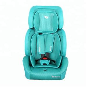 ECE R44 04 Portable bebé silla de coche para el grupo123
