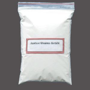 12 van China van de Fabriek van de Levering van het Chloride van het Titanium jaar van het Rutiel van het Dioxyde voor het Gebruik van de Industrie