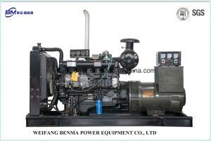 세륨 ID를 가진 완벽한 안정성 Shangchai 디젤 엔진 발전기