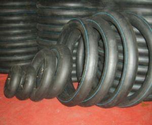 750-16 kundenspezifisches Gummireifen-inneres Gefäß mit Ventil Tr15 für Personenkraftwagen-Reifen