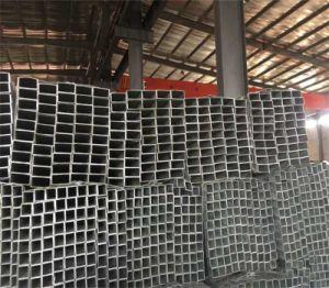 Fabriek van de Sectie van China de Rechthoekige Holle Structurele