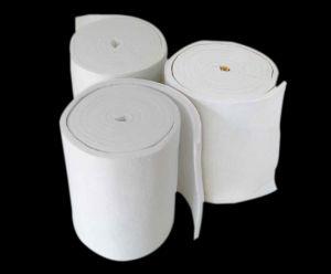 Alta coperta pura della fibra di ceramica 1260
