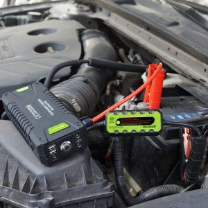 Портативный перейти стартер на 12V бензиновые и дизельные автомобили