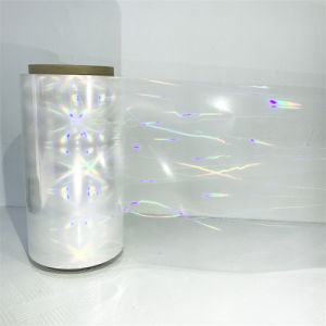 Пластиковый пакет решений пленки BOPP /OPP пленки