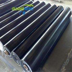 工場床のための反研摩のゴム製シート