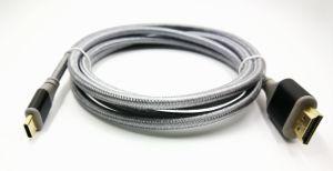 HDMI1.4 Kabel, HDMI2.0 Kabel, USB-Typ C bis HDMI Kabel