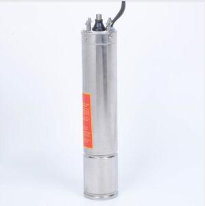Bomba de água solares DC alimentada a energia solar da bomba de água