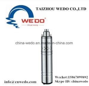 4qgd1.5-75-0.75 из нержавеющей стали на полупогружном судне винт насоса