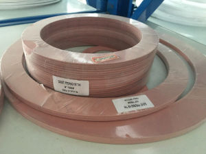 Modification du joint PTFE avec de la silice