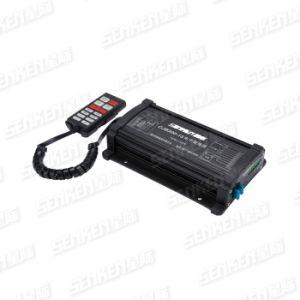 W 6-12Senken 80-400Ом 7-30А Cjb 25-35V15 серии электронной сирены охранной сигнализации автомобиля для патрулирования кроссовер/полицейский автомобиль