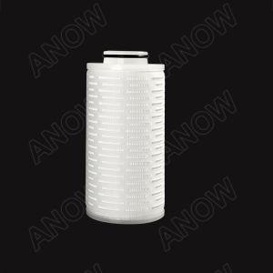 ISO 131 mm de diámetro de filtro de cartucho de la foto resistir