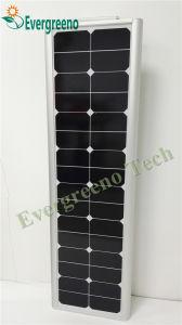 販売40Wのための統合された太陽街灯