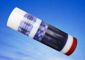 100UM PE Film protecteur transparent de couleur pour salle blanche
