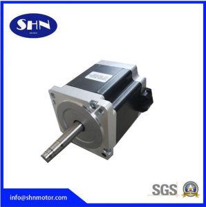 12V DC eléctrico pequeño para la automatización de motor sin escobillas