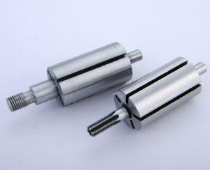 高い働く臨時雇用者80-240のセントDgreeが付いているNdFeBの磁石モーター回転子