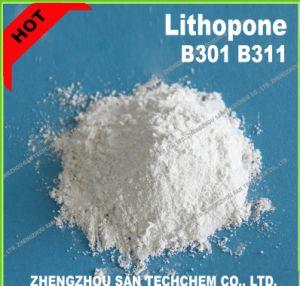 De witte Concurrerende Prijs van het Lithopoon van het Pigment B301 B311