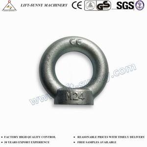 Noci dell'occhio del acciaio al carbonio C15 DIN582