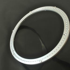24-дюймовый большого размера из алюминия, тяжелый режим работы вращающейся платформы 485фунтов несут загрузка
