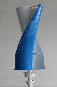 100W petite éolienne verticale Sv Stype