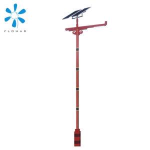 太陽系の安い価格IP65の太陽街灯
