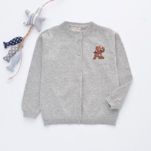 Nuovo Deisgn cappotto caldo del cardigan del bambino del maglione di vendita di 2019