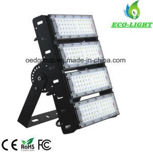 200W de alta potencia>80 CRI CRI el túnel de luz LED de alta con Ce RoHS 200000 Aprobación de lúmenes de luz del tunel LED 200W