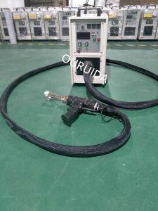 ハンドルの誘導加熱機械Hf40kw