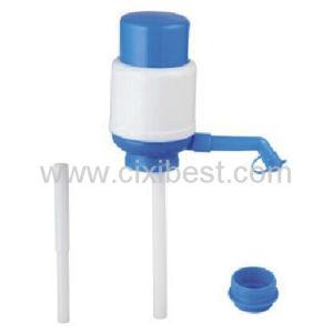 Gallon flacon pompe à eau manuelle pour une petite bouteille BP-04