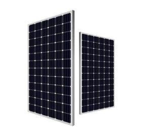Канадские солнечные панели модулей системы