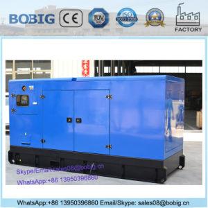 8, 10, 15, 20, 30, 50, 63, 100, 150, generatore del diesel di potere di Colling dell'acqua di 200kw KVA