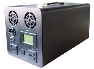 135 Ah Estação de Energia Portátil com UPS integrado para viagens