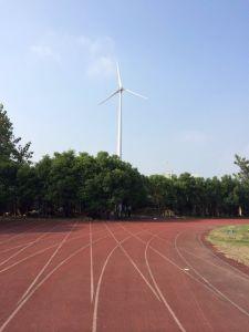 5kw低速水平の風発電機(SHJ-WH5000)