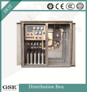 강철 전기 울안 전원 분배 상자